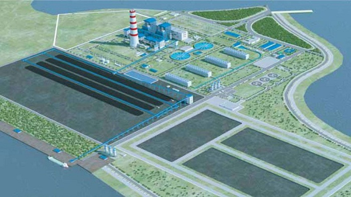 Construction of Rampal power plant begins