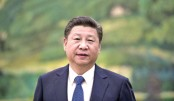 Xi urges 'restraint' over N Korea as US carrier approaches