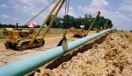 Construction of another gas pipeline  from Maheshkhali on cards