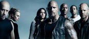 'Furious 8' leaves competition in the dust