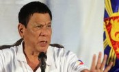 Duterte: I'd eat a terrorist's liver
