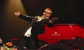 Elton John cancels US concerts due to 'potentially deadly' infection