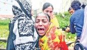 Rana Plaza collapse : Victims still cry for trial of culprits