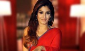 Raveena Tandon: I just prefer to be a free voice, don't want to join politics and lose it