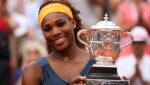 Serena Williams pens heartfelt message for her baby after reclaiming No. 1 ranking