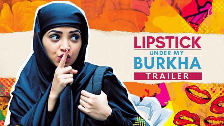 'Lipstick Under My Burkha' film cleared for release