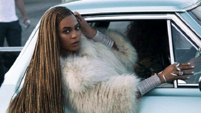 Beyonce actually outsold Drake in 2016