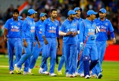 India miss Champions Trophy squad submission deadline