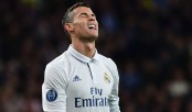 Ronaldo rested once more from Real squad