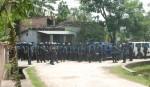 Raid on Rajshahi  'militant dens' ends