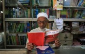 Islamic romance novels set hearts aflutter in Bangladesh