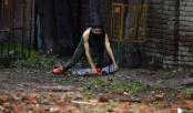 Indian Kashmir blocks social media after clashes