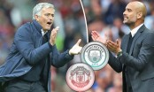 Stakes higher for 3rd showdown between Guardiola, Mourinho