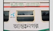 Maitree Express journey time to 'come down by 6 hrs'