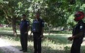 Operation on C'nawabganj 'militant den' postponed
