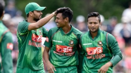 Tigers to leave for England early Thursday