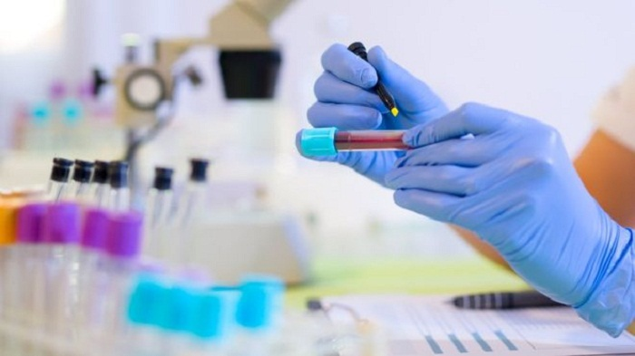 'Exciting' blood test spots cancer a year early