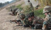 3 Indian soldiers killed in attack on army camp in Jammu and Kashmir