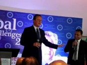 BD shining example of progress but has challenges ahead: Cameron