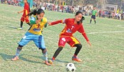 The Rise Of A Female Footballer