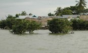 Tk 10 crore allocated for flood affected areas