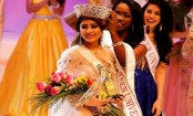 India's Srishti Kaur wins Miss Teen Universe pageant