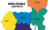 Women snatch arrested Jamaat leader from cops in Sirajganj