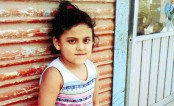Abducted Sumaiya rescued in Jurain