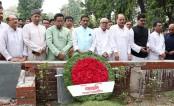 Stop politics with plight of haor people: Quader tells BNP