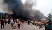 Suicide bomber kills five troops in NE Nigeria: sources
