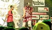 Black Zang: A Rapper  With International Repute