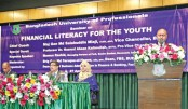 Seminar on financial literacy held at BUP