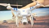 Cash offered after drones disrupt flights