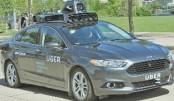 Uber sets 'flying car' launch for 2020
