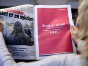 Global press freedom at 13-year low: Survey