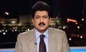 Hamid Mir announces he will return father's award to Bangladesh
