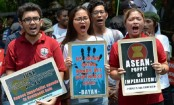 Southeast Asian leaders steer away from democracy: Activists