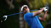 Siddikur makes cut in Yeangder Heritage