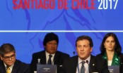 South America football bodies 'lost $140m to graft'