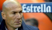 Zidane calls on French to 'avoid' voting for Le Pen