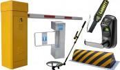 Security equipment market booms