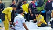 6 soldiers die in Thai Deep South ambush