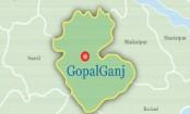 Robbers loot house in Gopalganj