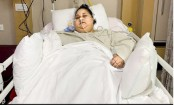 Heaviest Woman flown on cargo plane, to leave India in business class