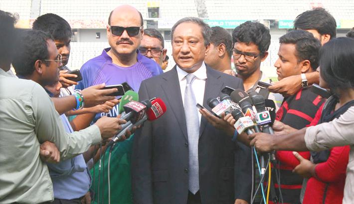 Australia confirm Bangladesh tour in Aug, says Papon