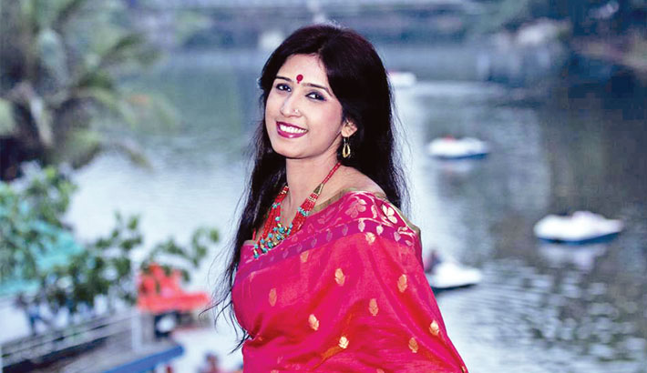 I'm learning every day from my students: Tanjina Toma