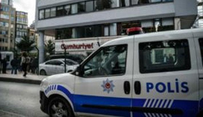 4 held over kidnapping of Cypriot-Norwegian girl