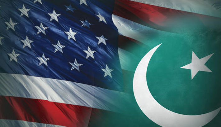 US must cut funding to Pakistan if it doesn't act on terror: Think tank