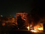 IS claims responsibility for Baghdad bomb that kills 4