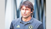 Blue's Conte hints at  Serie A return